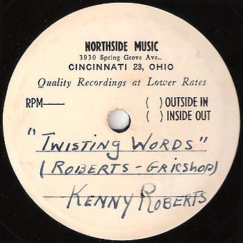 Northside Music Records Ohio Local Labels